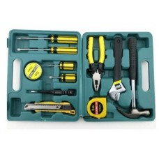11 pcs Combination Bit Set Tool Kit