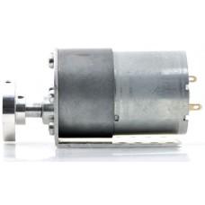 Pololu DC variklis 70:1 6V 150RPM 37Dx54L