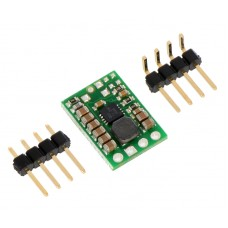 DC/DC Converter module from 2.7V-11.8V to 5V (STEP UP/DOWN)