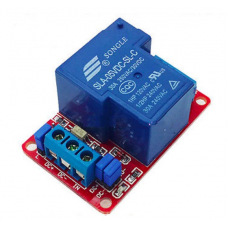 Relay Module High Power SLA-05VDC-SL-A 5V 30A
