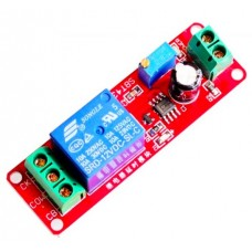 1 channel relay module with timer