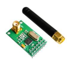 NRF905 RF ryšio modulis - 433/868/915MHz
