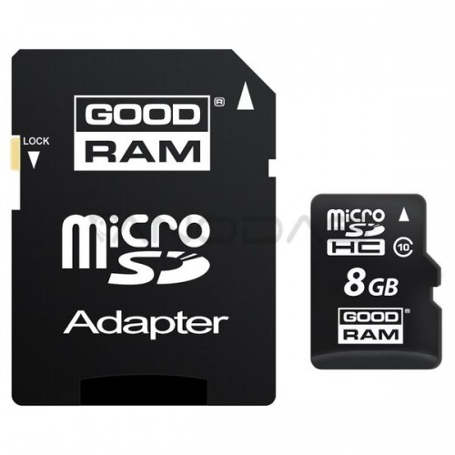 16GB microSD card with NOOBS
