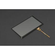 17.78cm jutiklinio skydo perdanga LattePanda V1 IPS ekranui