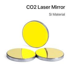 20mm skersmens veidrodis skirtas CO2 lazerinėms staklėms