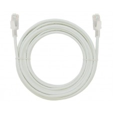 UTP Cable PATCHCORD 10m Gray
