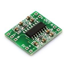 2x3W PAM8403 Digital Power Amplifier Board