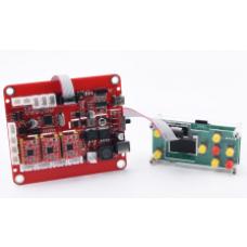 Offline Controller Board 3 Axis Stepper Motor