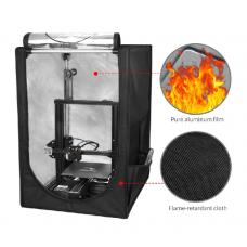 Apsauginis korpusas 3D spausdintuvams 700 x 750 x 900mm