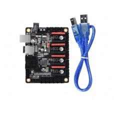 3D spausdintuvo valdymo plokštė BIGTREETECH SKR Mini V1.1 32Bit
