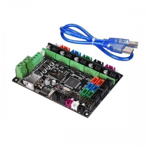 3D spausdintuvo valdymo plokštė MAKERBASE MKS GEN L V1.0