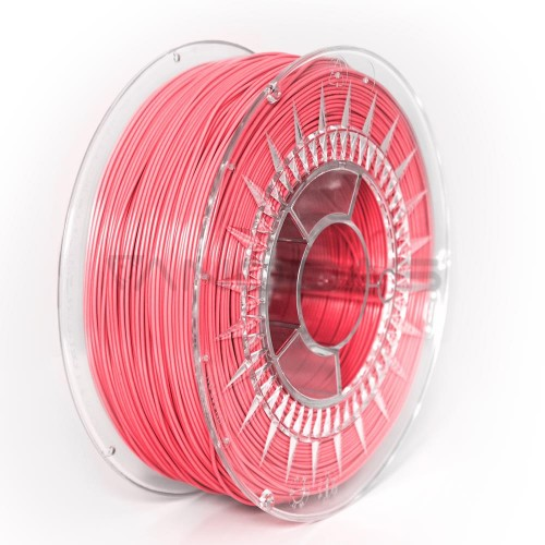 3D filament Devil Design ABS+ 1.75mm 1kg – Pink