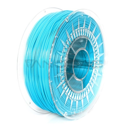3D plastikas Devil Design PLA 1.75mm 1kg – Blue