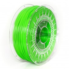 3D plastikas Devil Design ABS+ 1.75mm 1kg – Bright Green