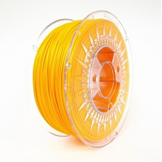 3D plastikas Devil Design PLA 1.75mm 1kg – Bright Orange