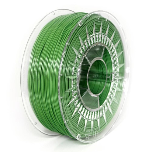 3D plastikas Devil Design ABS+ 1.75mm 1kg – Green