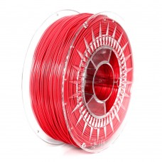 3D plastikas Devil Design ABS+ 1.75mm 1kg – Red