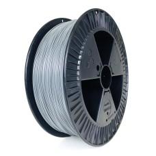 3D filament Devil Design PLA 1.75mm 2kg - Gray