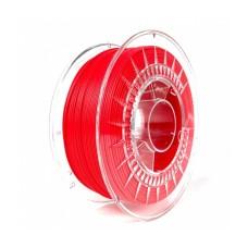 3D filament Devil Design PLA MATT 1.75mm 1kg - Red