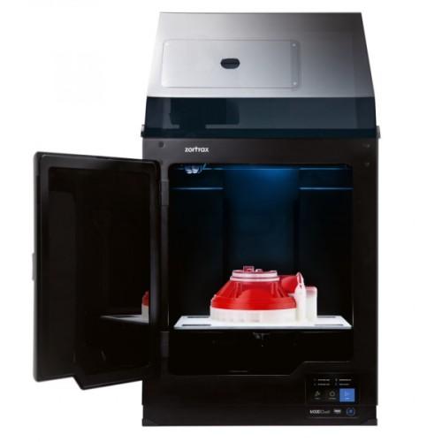 3D spausdintuvas Zortrax M300 Dual & HEPA Cover