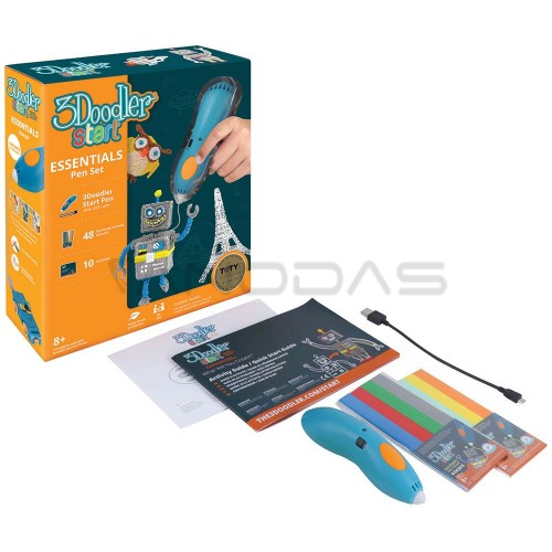 3D rašiklis - 3DOODLER Start Essentials
