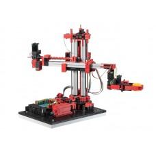 3D-Robot 9V Roboto rinkinys