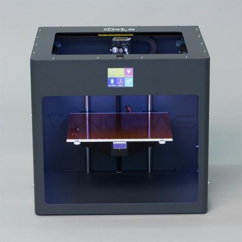 3D Spausdintuvas - CRAFTBOT PLUS
