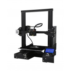 3D spausdintuvas Creality Ender-3