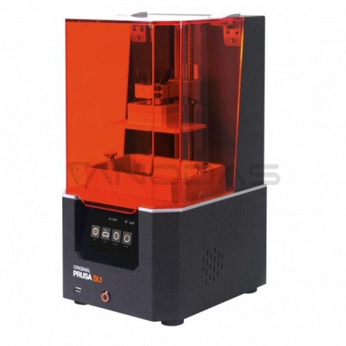 3D spausdintuvas Original Prusa SL1