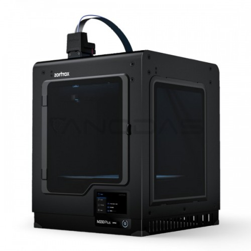 3D spausdintuvas Zortrax M200 Plus