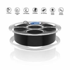 3D plastic Azure ASA 1.75mm 1kg – Black