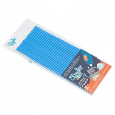 3Doodler Start blue cartridges - 24 pieces