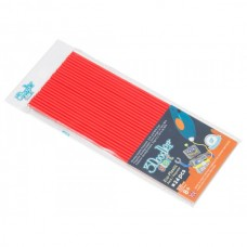3Doodler Start red cartridges - 24 pieces