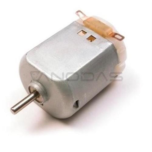 3V Mini DC motor