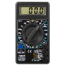 Universal multimeter Kemot KT830BUZ