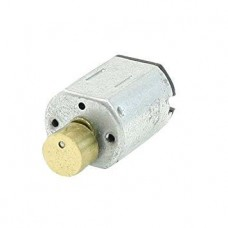 Mini Vibration Motor MT63 1.5 V