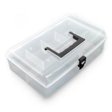 Organizer Box 3 Plastikinė Dėžutė