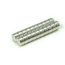 Powerful Round Magnets 5x3mm