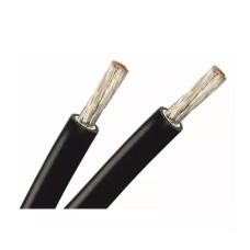 Solar cable SOL 1x6.0 mm2 black - 1m