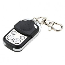 Universal Electric Automatic Wireless Remote Control Copy 433MHz 4-buttons