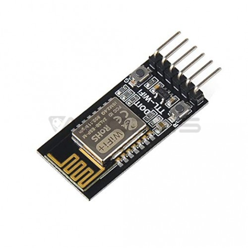 ESP8285 DT-06 Wifi į TTL modulis