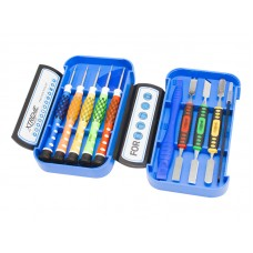 Precision screwdriver set 10pcs