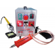 Battery Welding Machines and accessories