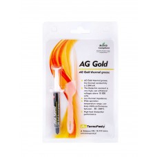 Thermal Grease AG Gold 3g 2.8W/mK