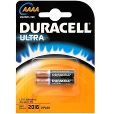 Baterija LR61 AAAA D425 1.5V DURACELL