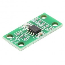 Digital potentiometer module X9C103S - 3-5V