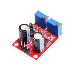 NE555 Generator Module 1Hz - 200kHz 5–15V