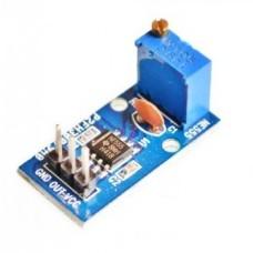 NE555 Generator Module 1.2Hz 5–12V