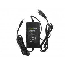 Green Cell charger for E-Bike 42V 2A
