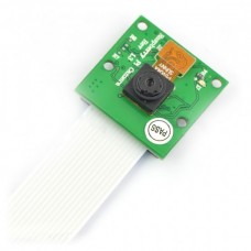 ArduCam OV5647 5Mpx camera for Raspberry Pi
